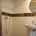 Noclegi pokoje łazienka